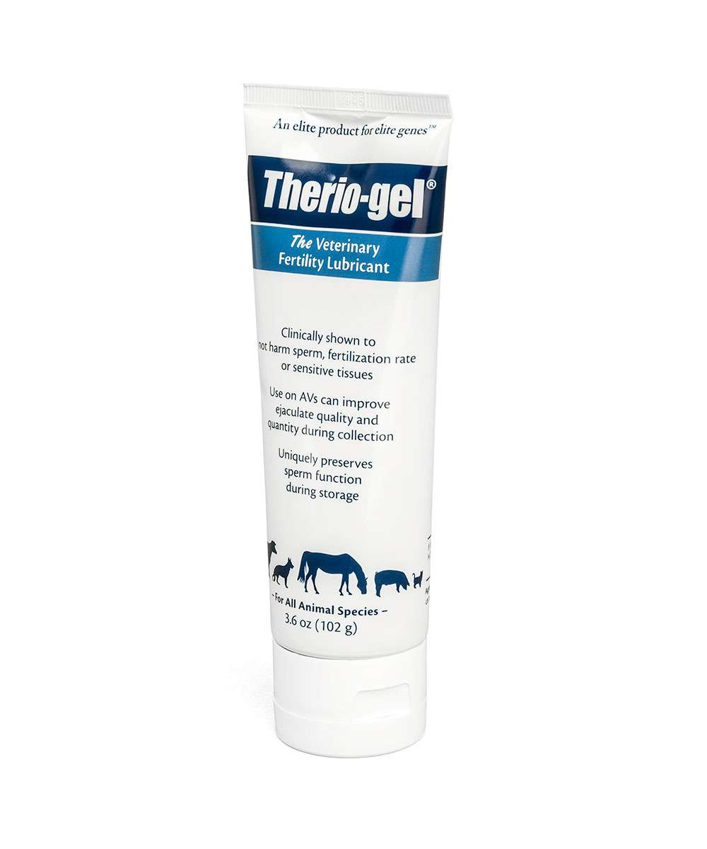 GEL LUBRICANTE (THEREO) 102 GR