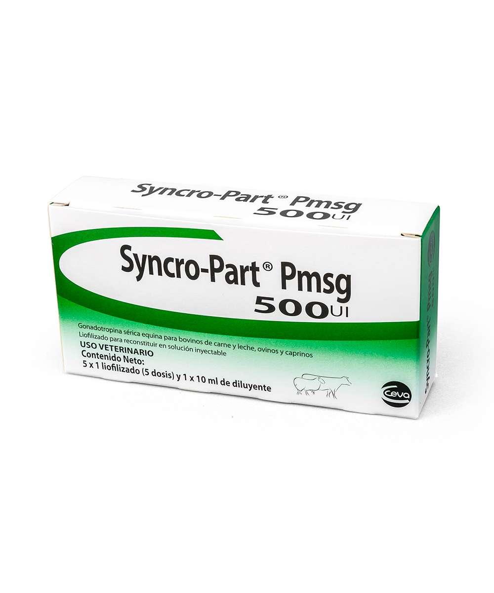 SYNCROPOART PMSG 2500 UI